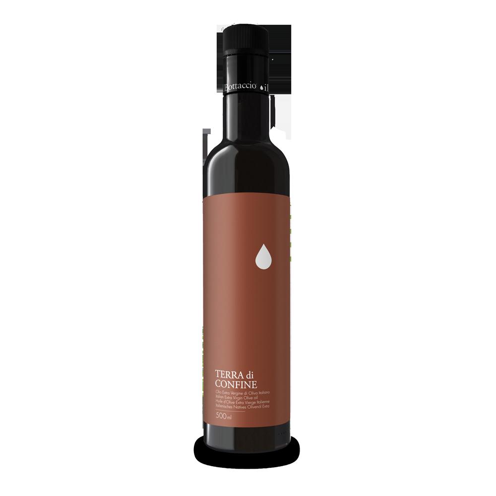 Natives Olivenöl extra toskanisch