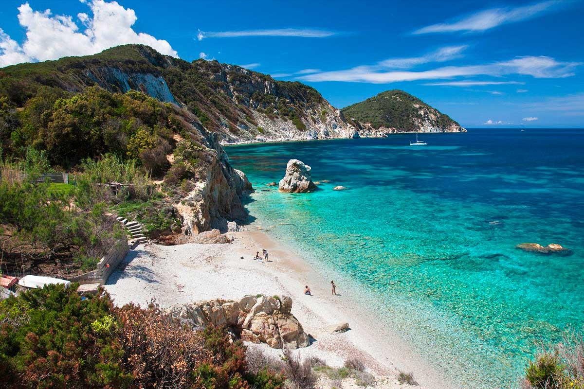 Agriturismo vicino all'Isola d'Elba