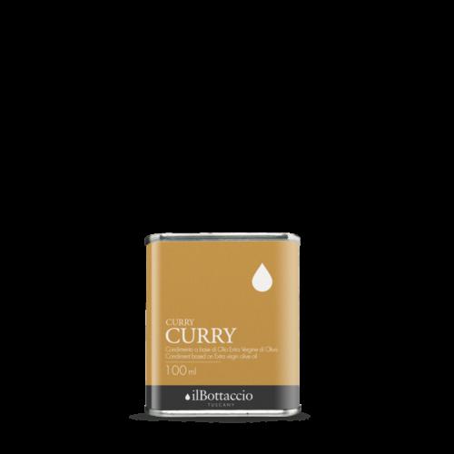 Olio-al-Curry