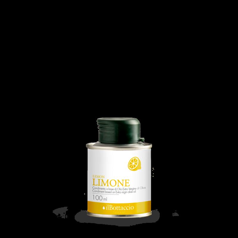 Olio al Limone