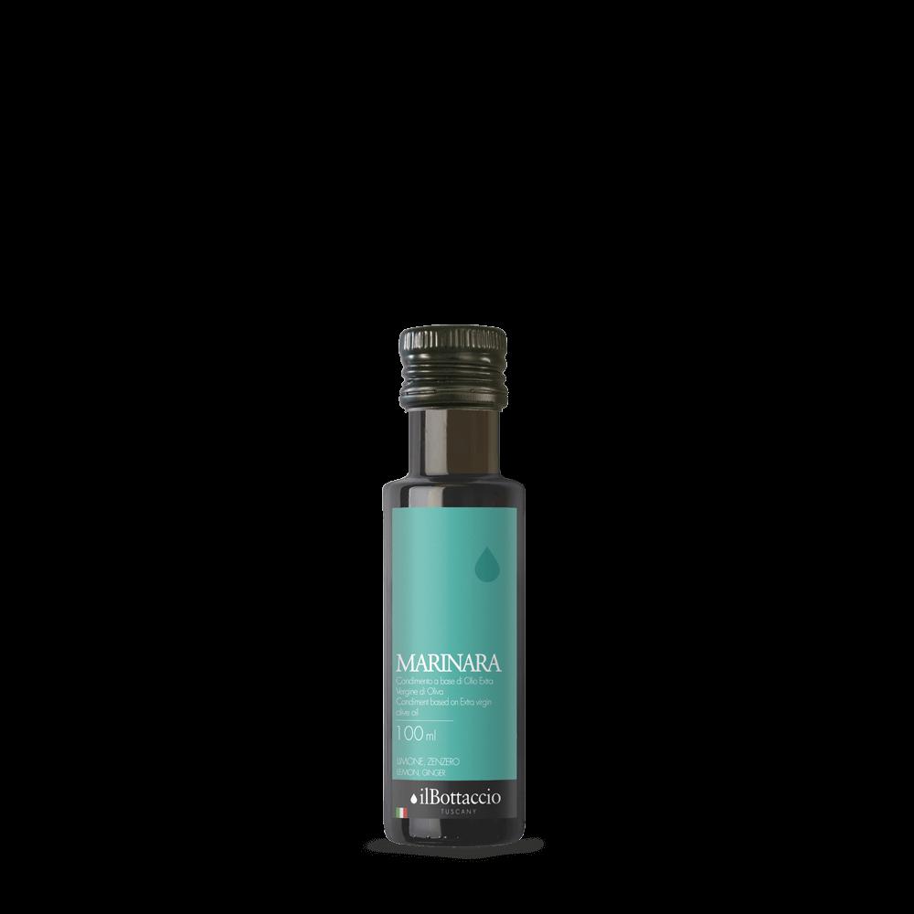 Gewürze auf Basis von nativem Olivenöl extra