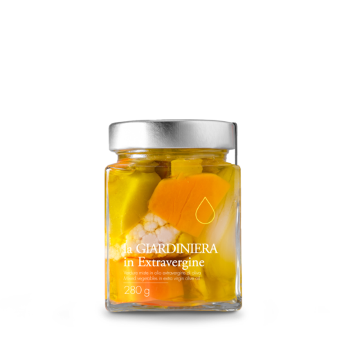 La-Giardiniera-in-olio-extravergine-di-oliva