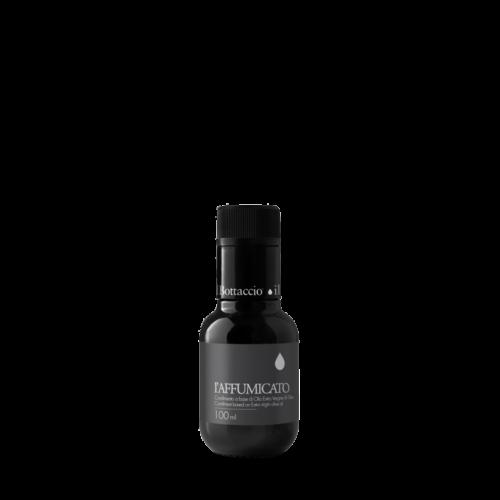 Olio extravergine di oliva Affumicato